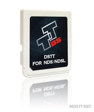 DSTTi Card for DS